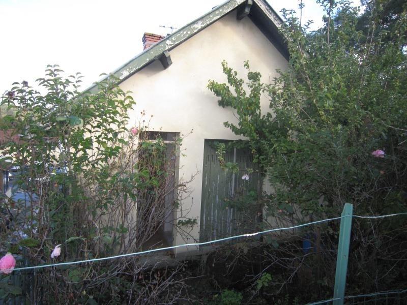 Vente maison / villa Siorac en perigord 108000€ - Photo 3