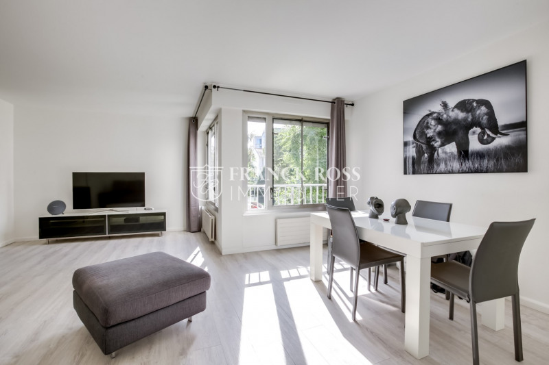 Alquiler  apartamento Neuilly-sur-seine 2500€ CC - Fotografía 4