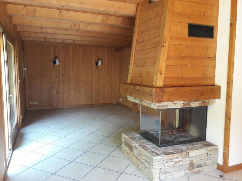 Rental house / villa Domancy 1688€ CC - Picture 3