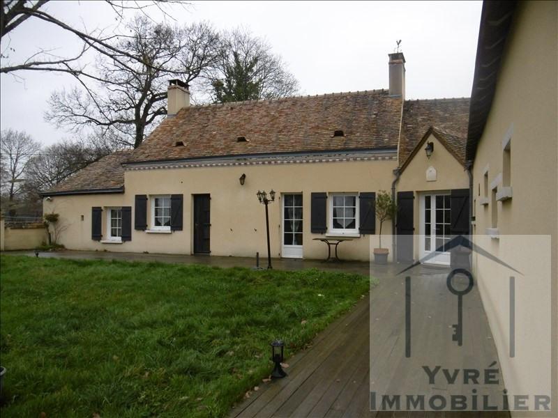 Vente maison / villa Courceboeufs 231000€ - Photo 1