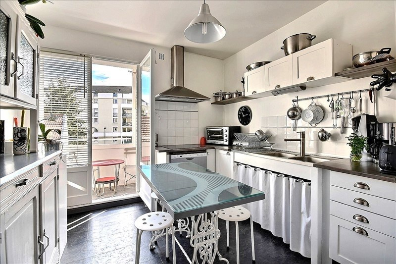Vente appartement Grenoble 285 000€ - Photo 2