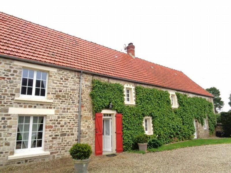 Vente maison / villa Le plessis lastelle 239000€ - Photo 3