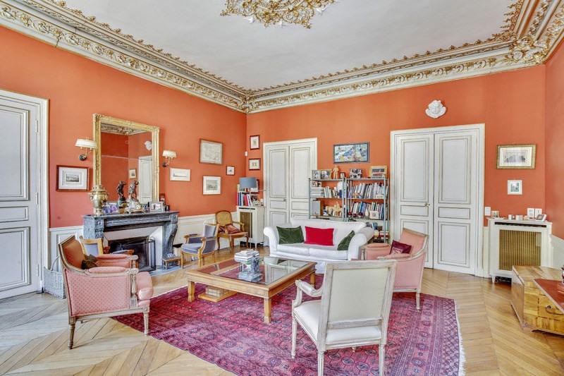 Sale apartment Versailles 1480000€ - Picture 4