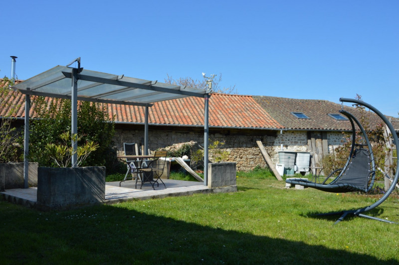 Vente maison / villa Piegut pluviers 316500€ - Photo 13