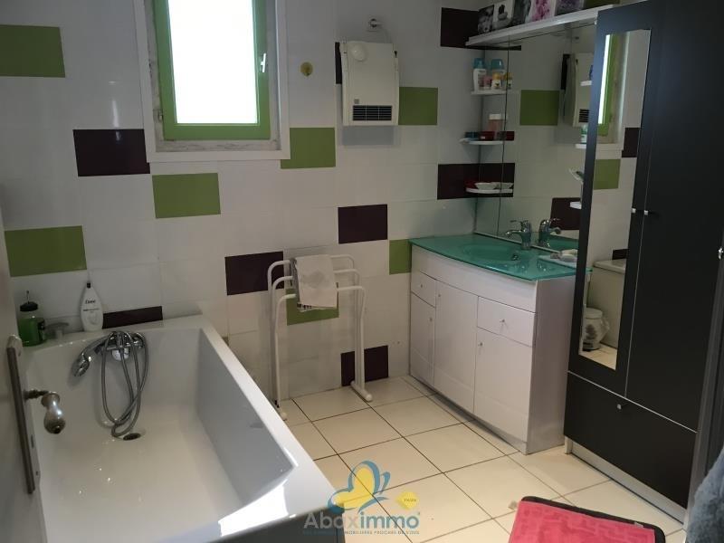Sale house / villa Potigny 151400€ - Picture 5