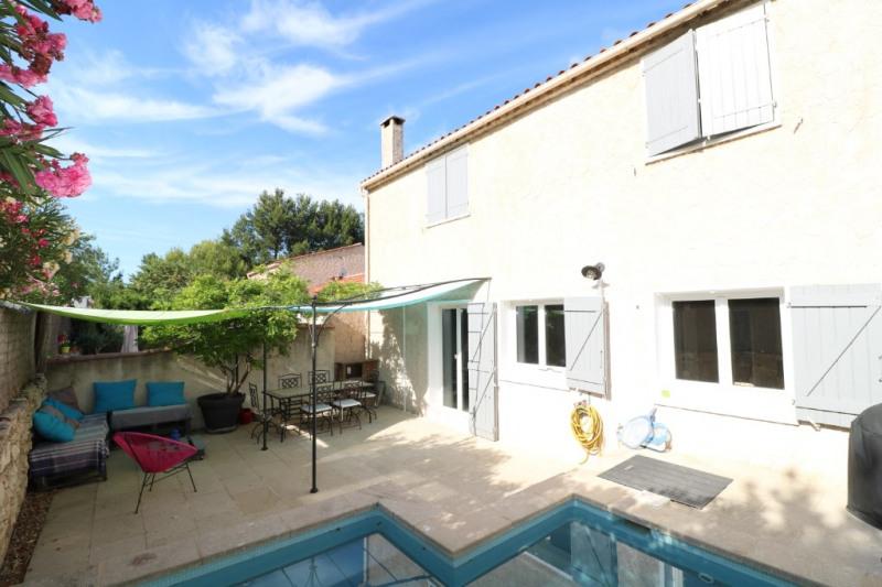 Sale house / villa Coudoux 345000€ - Picture 1