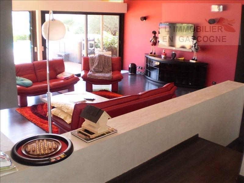 Verkauf von luxusobjekt haus Auch 676000€ - Fotografie 4