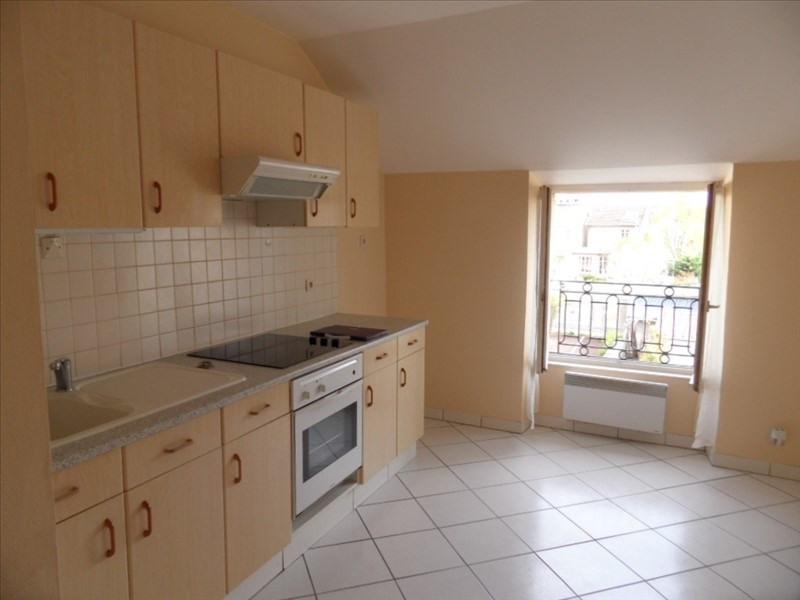 Produit d'investissement appartement Houilles 132000€ - Photo 1