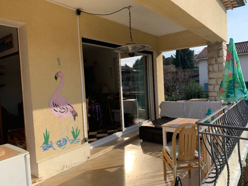 Sale house / villa Allauch 550 000€ - Picture 11