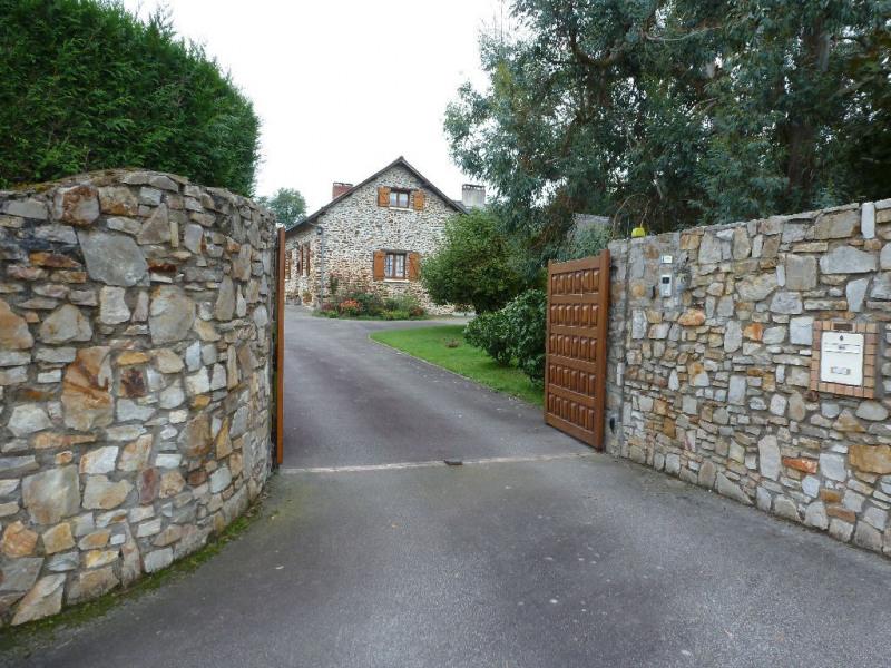 Vente maison / villa Pouance 291200€ - Photo 5