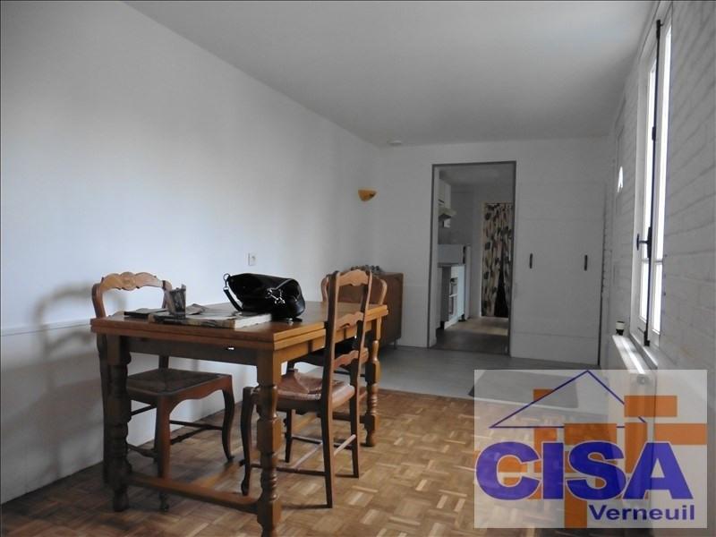Vente appartement Nogent sur oise 145000€ - Photo 6