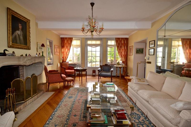 Deluxe sale house / villa La clayette 350000€ - Picture 4