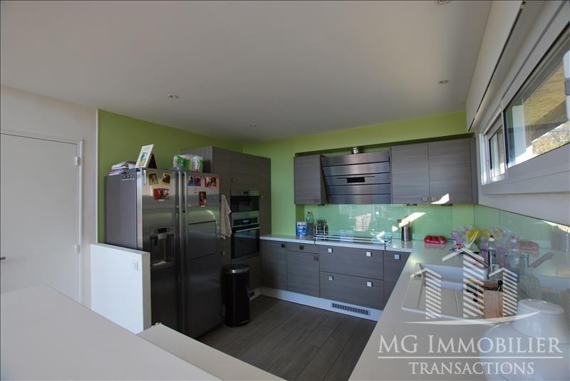 Deluxe sale house / villa Montfermeil 352000€ - Picture 5