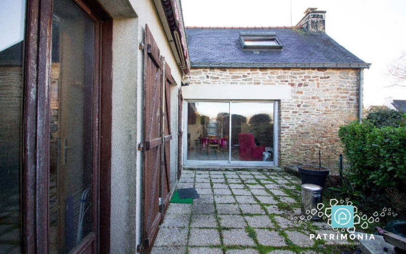 Vente maison / villa Moelan sur mer 129150€ - Photo 9