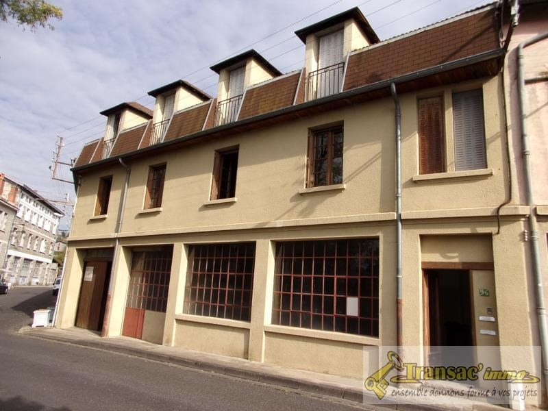 Vente maison / villa Thiers 133 750€ - Photo 1