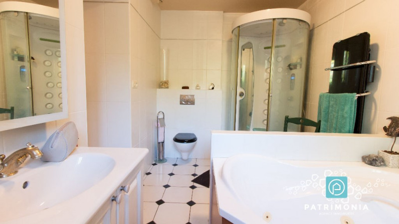 Vente maison / villa Clohars carnoet 539760€ - Photo 5