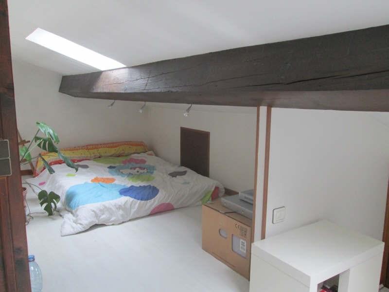Rental apartment Bourgoin jallieu 520€ CC - Picture 3