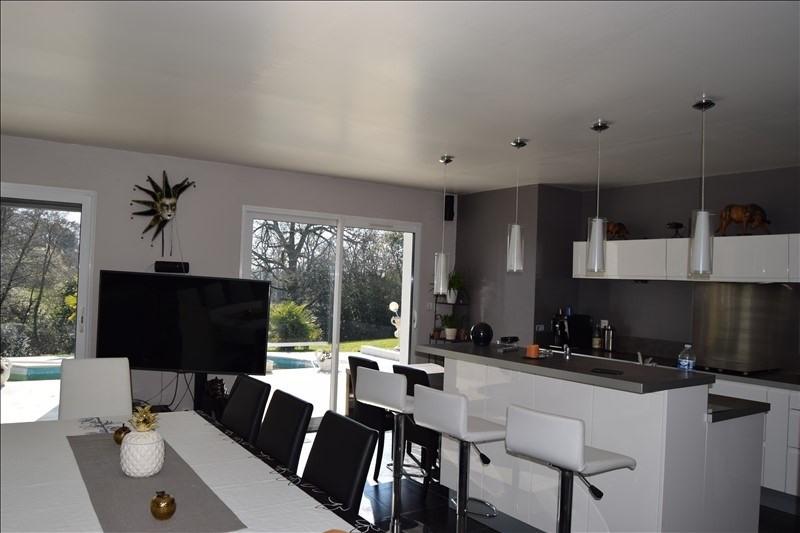 Sale house / villa St martin de seignanx 478000€ - Picture 2