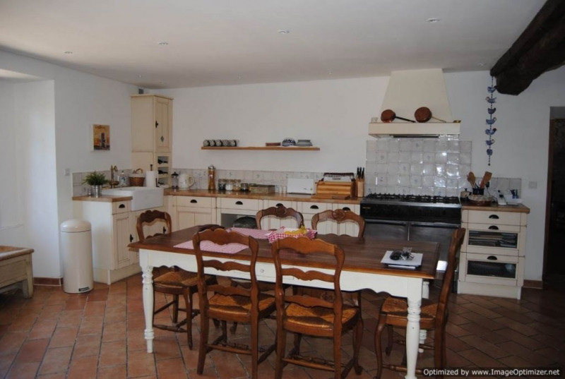 Vente maison / villa Alzonne 462 000€ - Photo 5