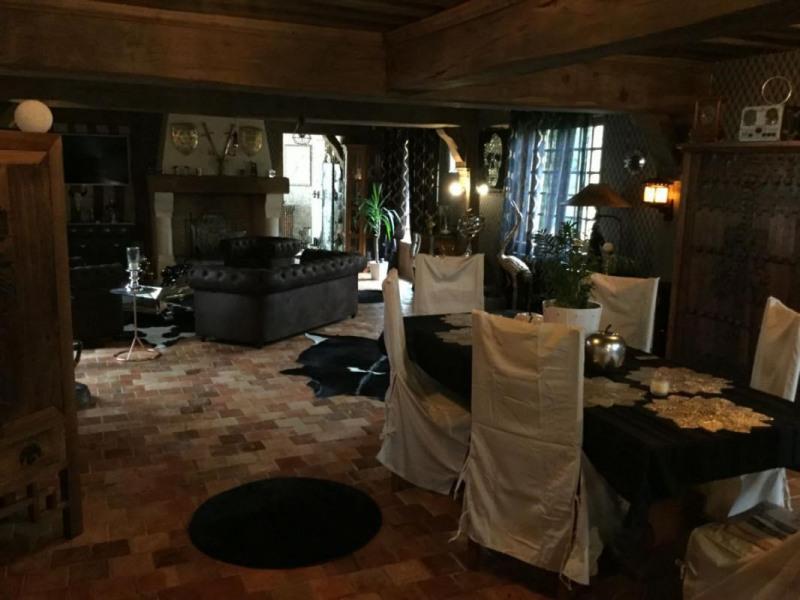 Vente de prestige maison / villa Lisieux 577500€ - Photo 3