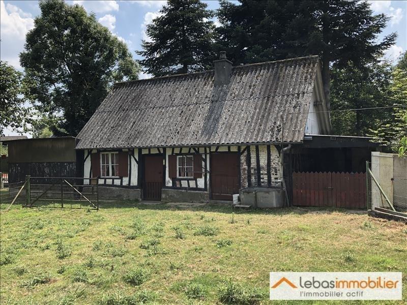 Vendita casa Yvetot 129000€ - Fotografia 2