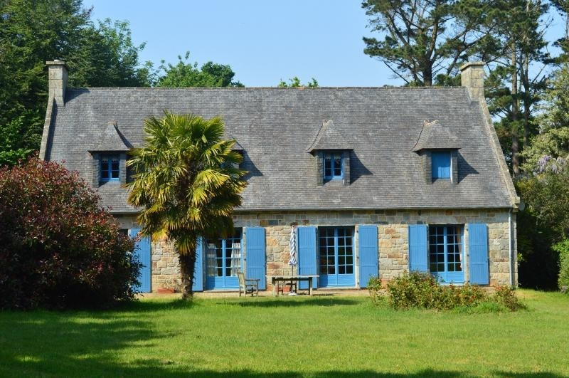 Sale house / villa Ploudaniel 320850€ - Picture 9