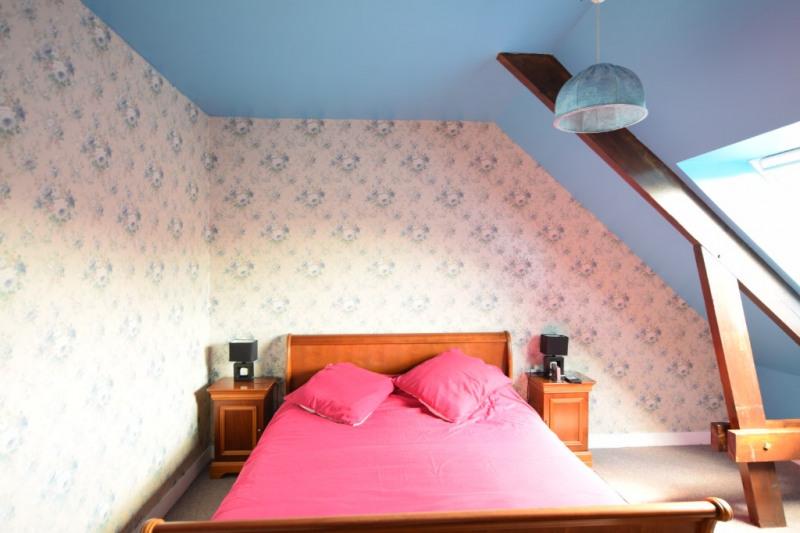 Sale house / villa Ballainvilliers 472500€ - Picture 5
