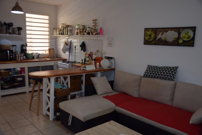 Sale apartment Les trois ilets 169500€ - Picture 6
