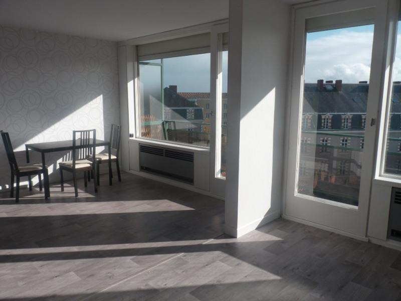 Vente appartement La roche sur yon 101650€ - Photo 1