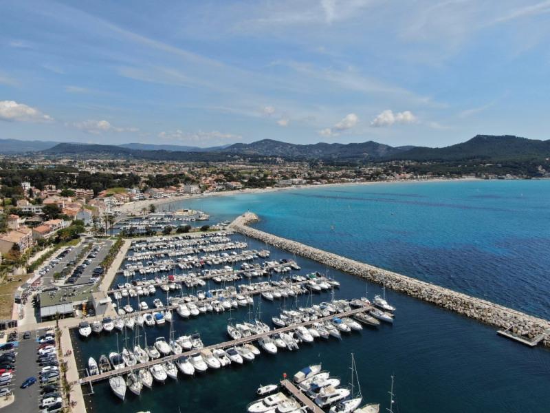 Location vacances appartement Saint cyr sur mer 460€ - Photo 6