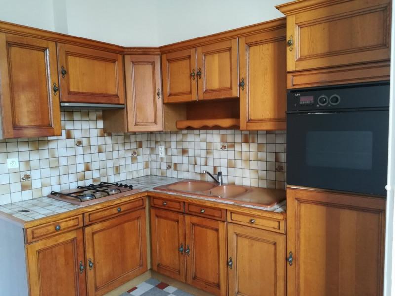 Rental apartment Coutances 510€ CC - Picture 2