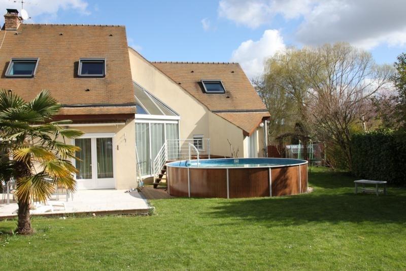 Vente de prestige maison / villa Villennes sur seine 749000€ - Photo 3