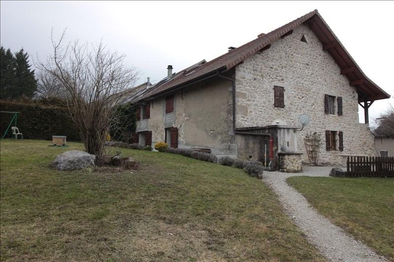 Vente maison / villa Clarafond 639000€ - Photo 4