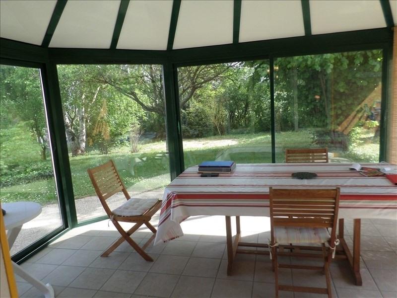 Vente maison / villa Verrieres 185000€ - Photo 5