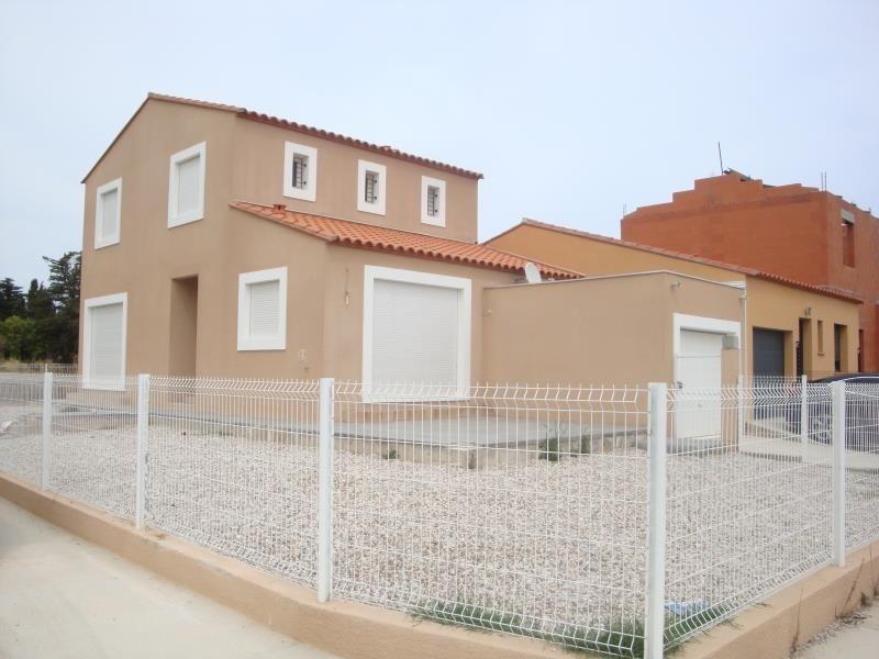 Rental house / villa Elne 1012€ CC - Picture 3
