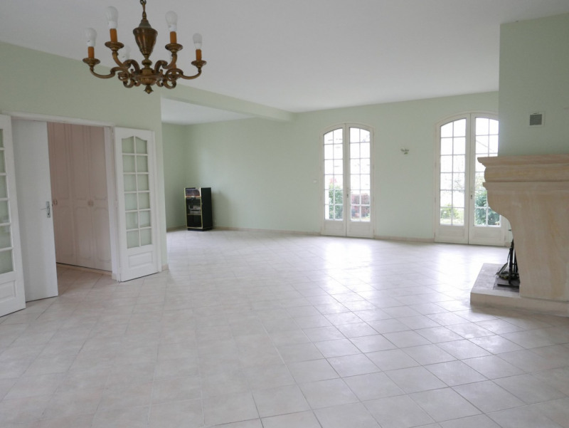 Vente maison / villa Villemomble 570000€ - Photo 2