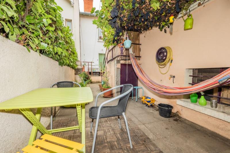 Sale house / villa Clermont ferrand 243800€ - Picture 4