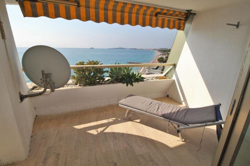 Deluxe sale apartment Villeneuve loubet 979000€ - Picture 5