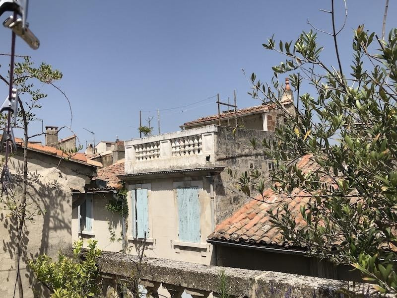 Vendita casa Arles 550000€ - Fotografia 3