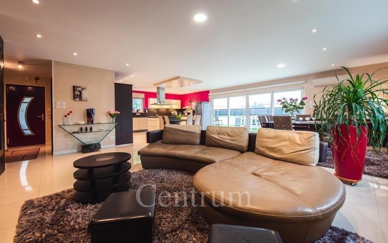Sale house / villa Inglange 479000€ - Picture 8