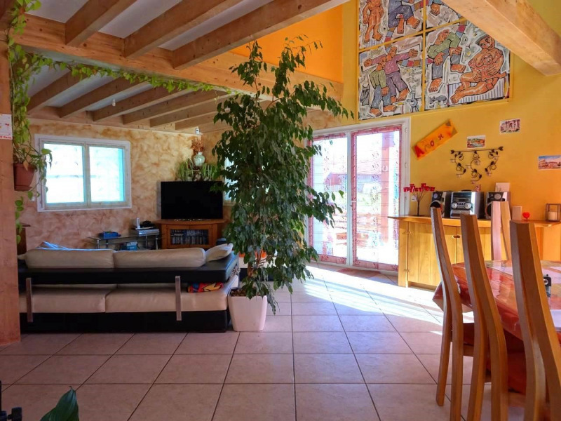 Deluxe sale house / villa Amancy 585000€ - Picture 6