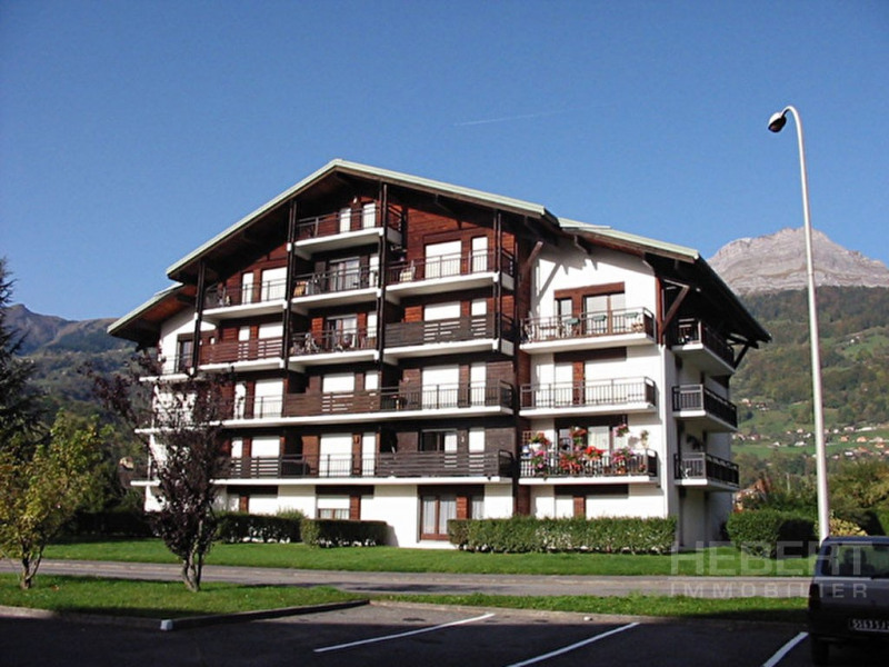 Vendita appartamento Sallanches 87000€ - Fotografia 10