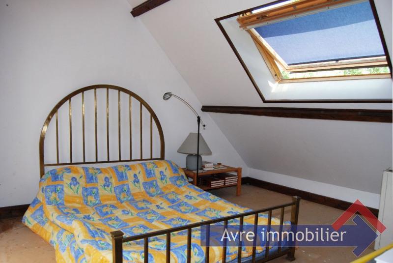 Vente maison / villa Verneuil d avre et d iton 148000€ - Photo 10