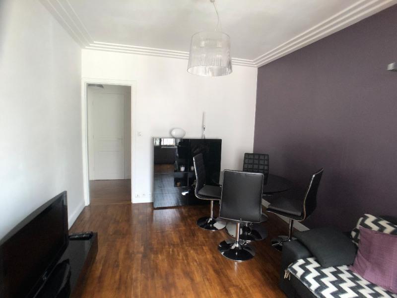 Location appartement Asnieres sur seine 1153€ CC - Photo 3