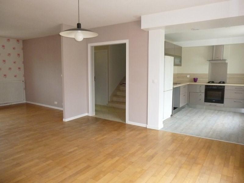 Rental house / villa Caen 820€ CC - Picture 4