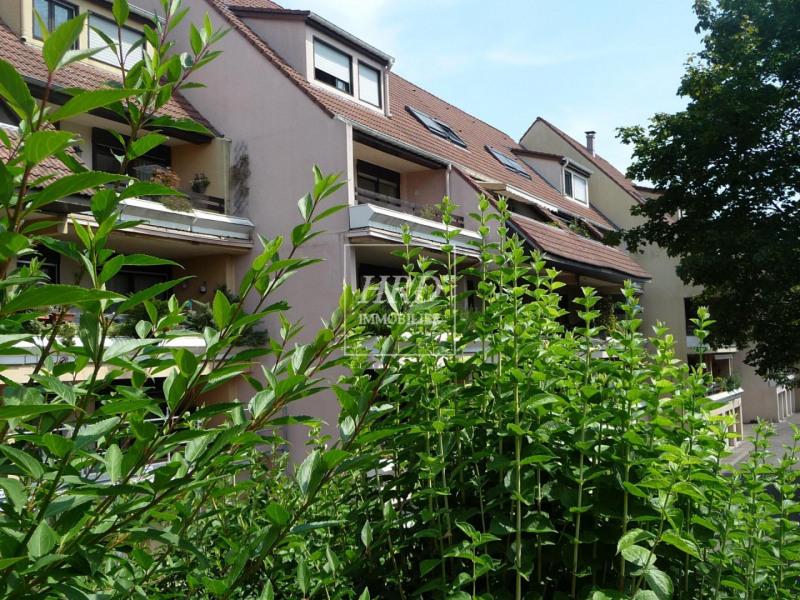Revenda apartamento Souffelweyersheim 273000€ - Fotografia 14