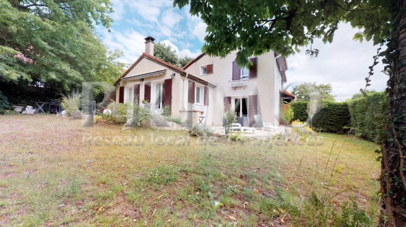 Vente maison / villa Verrieres le buisson 755000€ - Photo 1