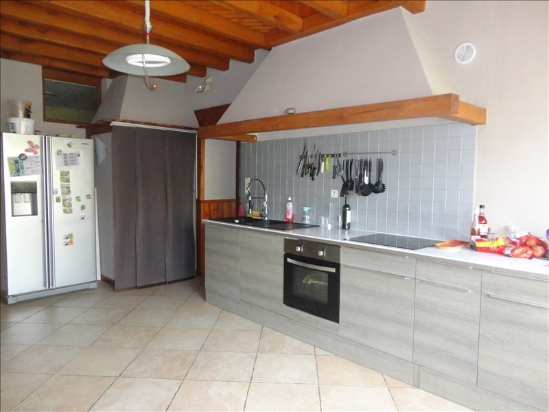 Sale house / villa St aubin chateauneuf 213 000€ - Picture 4