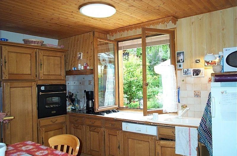 Vente de prestige maison / villa Chamonix mont blanc 777000€ - Photo 10
