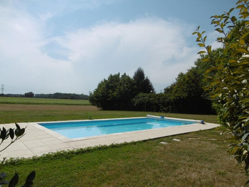 Vente maison / villa Saint-andré-de-corcy 550000€ - Photo 8